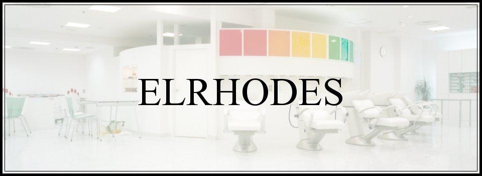 【公式】 エルロード自由が丘 美容室